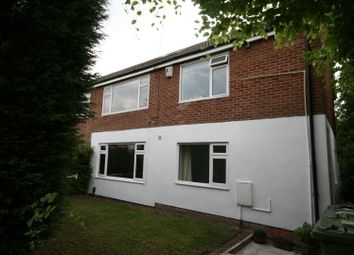 Thumbnail 3 bed flat to rent in Tinshill Avenue, Horsforth, Leeds