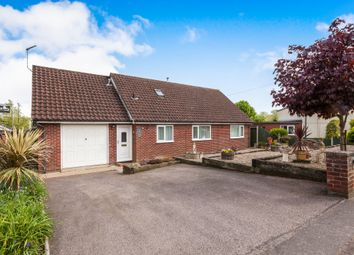 Thumbnail 4 bed bungalow for sale in Yarmouth Road, Broome, Bungay