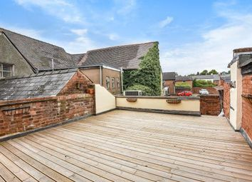 Thumbnail 3 bedroom flat for sale in Leominster, Herefordshire