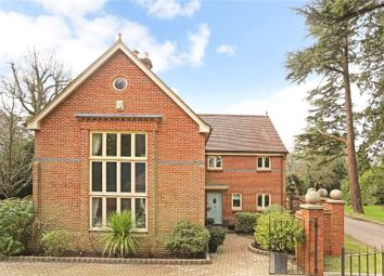 Grenehurst Park, Capel, Dorking, Surrey RH5. 5 bed detached house for sale