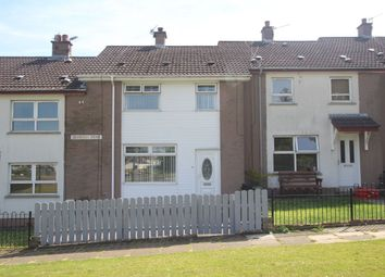 Thumbnail 3 bed terraced house for sale in Devenish Drive, Newtownabbey