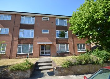 Thumbnail 3 bed flat for sale in Cargate Grove, Aldershot, Hampshire