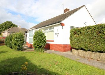 Thumbnail 2 bed detached bungalow for sale in Hillcrest, New Inn, Pontypool