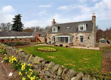Thumbnail 3 bed cottage for sale in Banchory, Banchory, Aberdeenshire