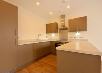 Thumbnail 2 bed flat for sale in Grange Road, London Bridge, London