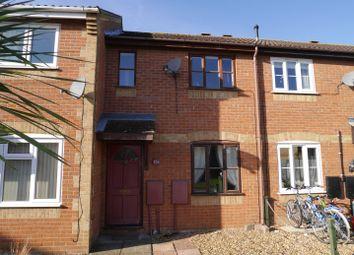 Thumbnail 2 bedroom terraced house to rent in Stiffkey Close, Watlington
