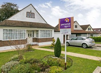 Thumbnail 4 bed semi-detached house to rent in Upper Pines, Banstead