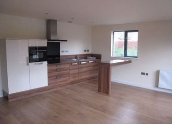 Thumbnail 2 bed flat to rent in Middlewood Lodge, Middlewood Rise, Middlewood, Sheffield