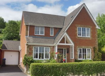 Thumbnail 4 bed detached house for sale in Oldfield Road, Hampton Park, Salisbury