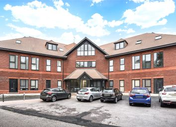 Thumbnail 2 bed flat for sale in Mulberry House, Carey Road, Wokingham, Berkshire