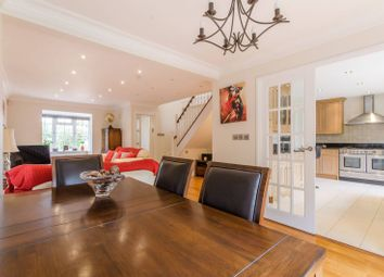 Thumbnail 4 bedroom property for sale in Crothall Close, Palmers Green