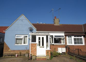 Thumbnail 4 bed detached bungalow for sale in Milton Avenue, King's Lynn