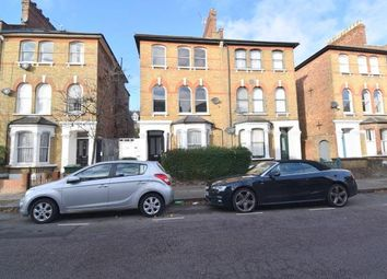 Thumbnail 2 bedroom flat to rent in Shaftesbury Road, London