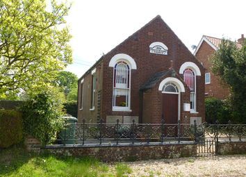Thumbnail 3 bedroom property for sale in Chapel Road, Foxley, Dereham