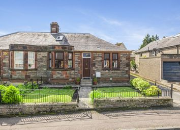 Thumbnail 3 bed semi-detached house for sale in 10 Prospect Bank Crescent, Leith Links, Edinburgh