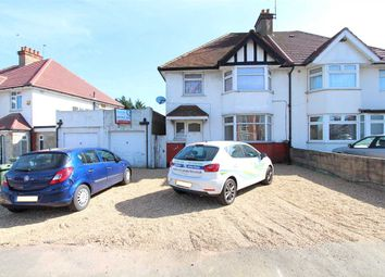 Thumbnail 2 bed flat to rent in Whitchurch Lane, Canons Park, Edgware