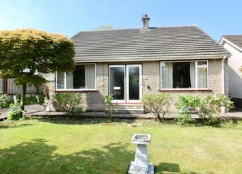 Thumbnail 2 bed detached bungalow for sale in Moor Road, Stainburn, Workington
