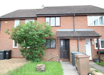 Thumbnail 2 bedroom terraced house to rent in Bowbrookvale, Luton