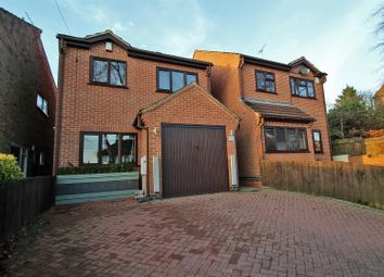 Thumbnail 3 bed detached house for sale in Kent Road, Mapperley, Nottingham