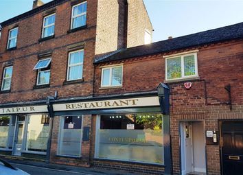 Thumbnail 1 bed flat to rent in Flat 1 40 High Street, Repton, Derby