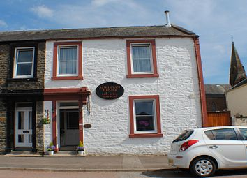 Thumbnail 4 bed terraced house for sale in Roellyan House, 75 Queen Street, Castle Douglas