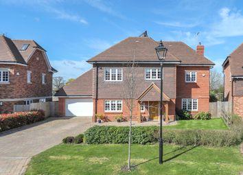 Thumbnail 5 bedroom property to rent in Winkfield, Windsor, Berkshire