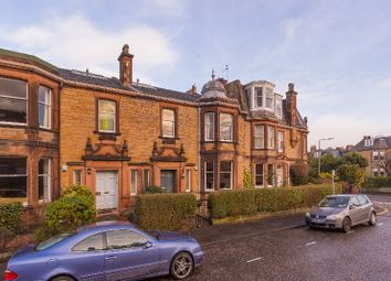 Thumbnail 4 bed terraced house to rent in Braid Crescent, Morningside, Edinburgh