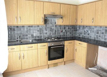Thumbnail 2 bed flat for sale in Tonyrefail -, Porth