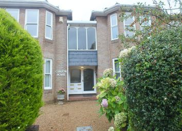 Thumbnail 3 bedroom flat for sale in The Cedars, Albemarle Road, Norwich