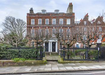 Thumbnail 5 bed semi-detached house for sale in Maze Hill, Greenwich, London