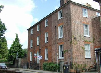 Thumbnail 2 bed flat to rent in Tonbridge Road, Wateringbury, Maidstone