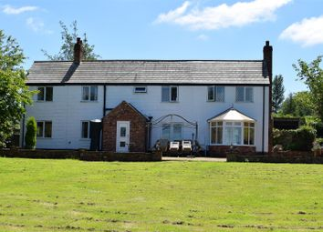 Thumbnail 4 bed cottage for sale in Brigg Road, Howsham, Market Rasen