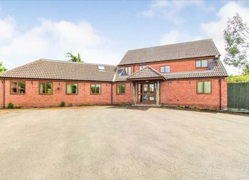 Thumbnail 5 bed detached house for sale in Woodside Farm, Bunny, Nottingham