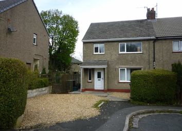 Thumbnail 3 bed semi-detached house to rent in Pictor Grove, Buxton, Derbyshire