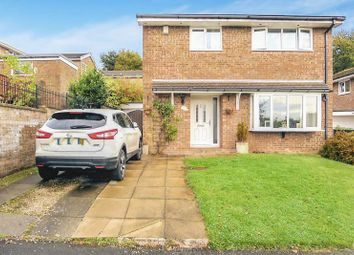 Thumbnail 3 bed detached house for sale in Higher Ridings, Bromley Cross, Bolton ##Spacious Three Bedroom Detached##