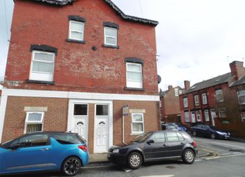 Thumbnail 2 bed terraced house to rent in Bayswater View, Leeds