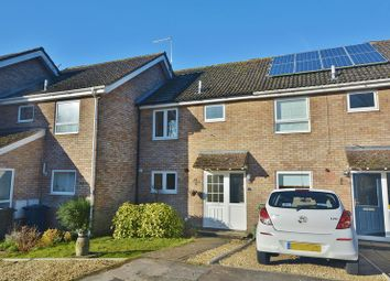 Thumbnail 2 bed terraced house for sale in Rushburn, Wooburn Green, High Wycombe