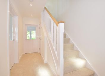 Thumbnail 2 bed semi-detached house for sale in Heath Road, Coxheath, Maidstone, Kent