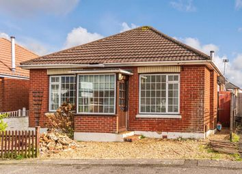 3 bed bungalow for sale in Heather Road, Ensbury Park, Bournemouth, Dorset BH10