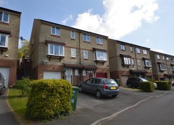 Thumbnail 4 bedroom town house for sale in Daneacre Road, Radstock