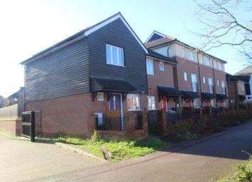 Oakworth Avenue, Milton Keynes MK10. 2 bed end terrace house for sale