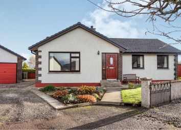 Thumbnail 3 bed detached bungalow for sale in Wyndhill Park, Beauly