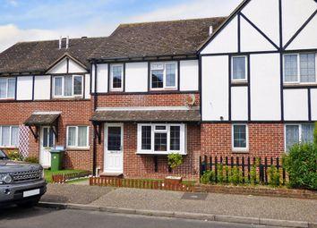 Thumbnail 3 bed terraced house for sale in Davits Drive, Littlehampton