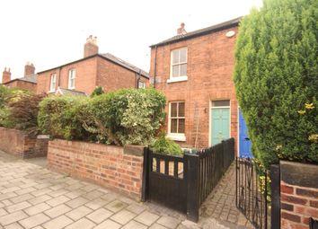 Thumbnail 2 bed terraced house to rent in Bradford Street, Handbridge, Chester
