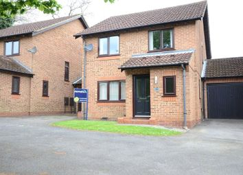 Thumbnail 3 bed link-detached house for sale in Hirstwood, Tilehurst, Reading