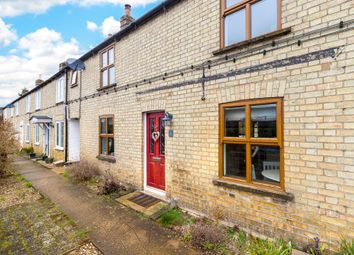 Thumbnail 2 bed terraced house for sale in Shepherd Terrace, Somersham, Huntingdon