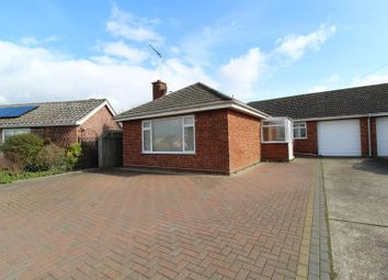 3 bed semi-detached bungalow for sale in Lambourne Road, Ipswich IP1