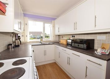 Thumbnail 3 bed detached bungalow for sale in Parkway, Freshwater, Isle Of Wight