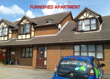 Thumbnail 1 bed flat to rent in Greenside, Yarnfield, Stone