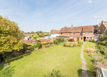 Partridge Mead, Banstead SM7. 4 bed semi-detached house